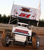 Fred Rahmer-heat race