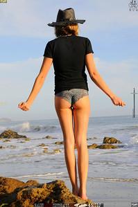 matador bikini swimsuit gold 45 revolver malibu 543..0...