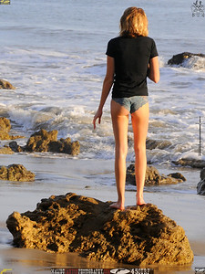 matador bikini swimsuit gold 45 revolver malibu 493.465