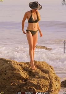 matador swimsuit bikini model beautiful women 793..34