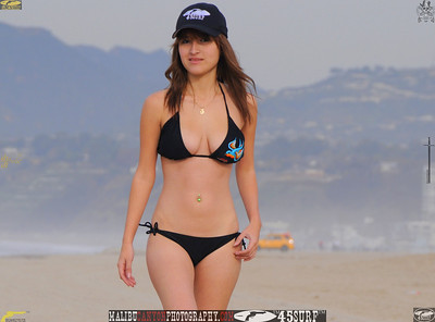 santa monica swimsuit bikini model 1316..00...