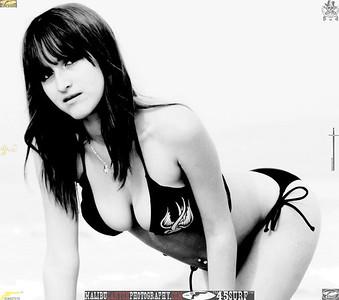 santa monica swimsuit bikini model 1410..00..00.....