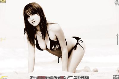 santa monica swimsuit bikini model 1410.bestbest...