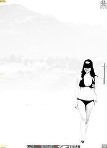 santa monica swimsuit bikini model 1271.234.234...234