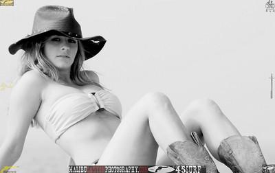 santa monica bikini model 197..00
