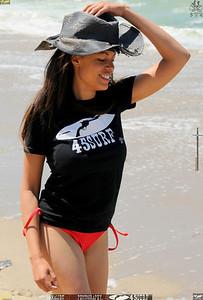 malibu zuma beautiful woman bikini model 460,.,.