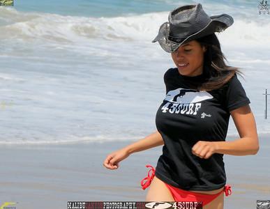 malibu zuma beautiful woman bikini model 515.