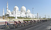 Abu Dhabi Tour - Stage 1