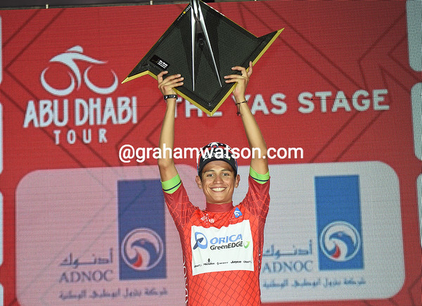 Abu Dhabi Tour - Stage 4