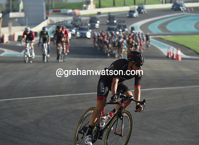 Abu Dhabi Tour stage 4: Yas Marina Circuit, 110kms