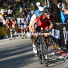 Philippe Gilbert has made his annual attack on the Cauberg..!