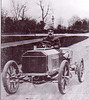 1903-Gordon Benett-nº 9, for AC of GB & Ireland, J  W  Stocks (Napier)