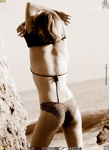 malibu matador bikini swimsuit model beautiful 198.0908...