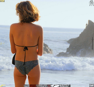 malibu matador bikini swimsuit model beautiful 219.345.435