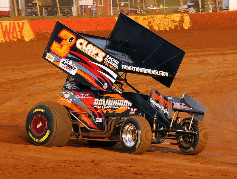 Randy Baughman 6-26-10-Lincoln Speedway