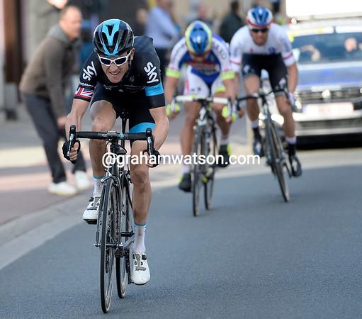 58th E3 Harelbeke cycling race