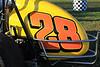 Brad Doty #28-Tail tank
