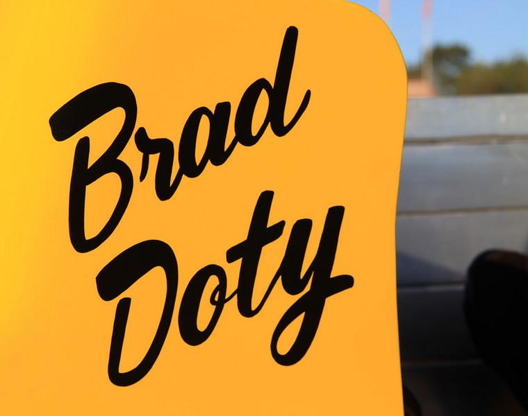 Brad Doty #28-2
