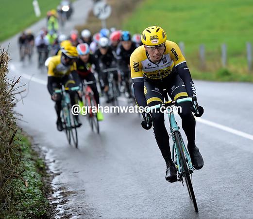 2015 Gent - Wevelgem cycling race
