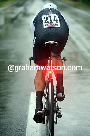 Giro d'Italia - Stage 14