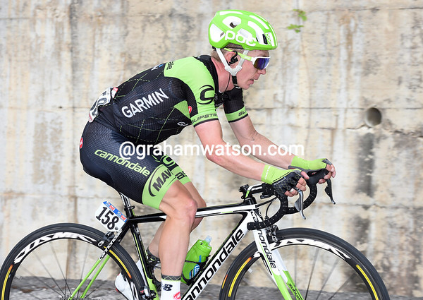 Giro d'Italia - Stage 9