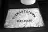 Step up and help save the Stewartstown Railroad!