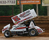 One of my favorite sprint car angles!