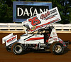 Justin Henderson 5-29-09 Williams Grove Speedway-1