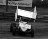 Justin Henderson 6-13-09-Heat Race B&W