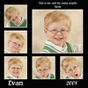 evan faces 10x10