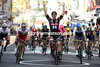 John Degenkolb celebrates beating Kristoiff and Matthews..!