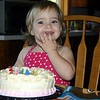 Kaylee-2nd Birthday