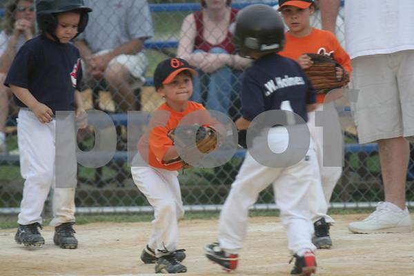 OB Baseball 2007