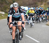 Stijn Vandenbergh is the trusted Etixx lieutenant pacing Michal Kwiatkowski...