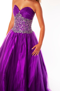 _purple dress_8597