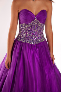 _purple dress_8594