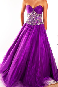 _purple dress_8601