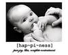 happiness storyboard