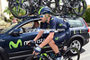 Alex Dowsett can celebrate making it through the first week of his first-ever Tour...