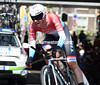 Bob Jungels took 15th place, 38-seconds down...