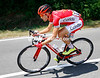 Kevin Van Bilsen is chasing Fedrigo...