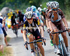 Louis Meintjes and Mikael Cherel also form part of this 23-man breakaway...