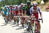 Katusha regain control in their efforts to bring a stage-win to Alexandre Kristoff...