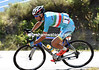 Nibali descends the Col de Manse to gain 24-seconds over his rivals...