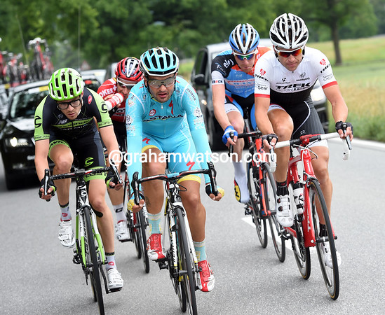 Tour de Suisse - Stage 4