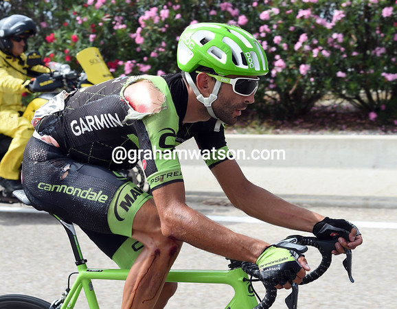 Tour of Spain - Stage 10