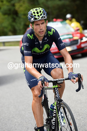 Tour of Spain - Stage 11