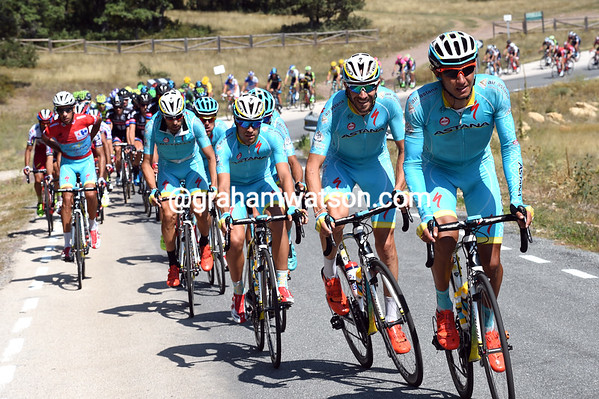Tour of Spain - Stage 13