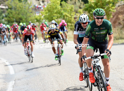 Vuelta a España stage 13: Calatayud > Tarazona, 178kms