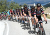 Tour of Spain - Stage 20